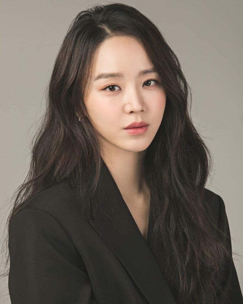Shin Hye Sun Ditawari Peran Utama Film Thriller