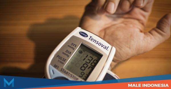 Solusi Mengatasi Hipertensi yang Membandel