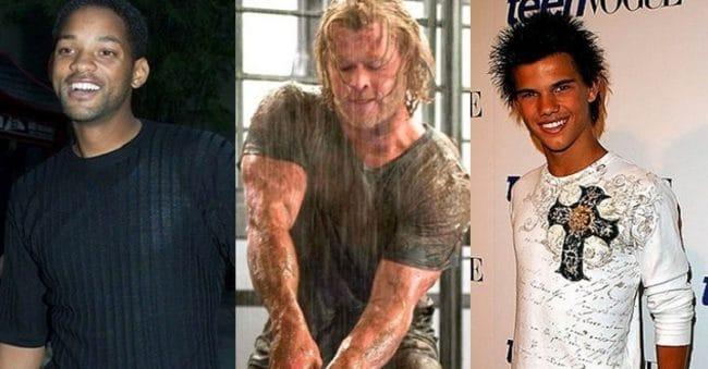 Tampil Beda, Begini 11 Transformasi Aktor Hollywood Demi Peran di Film