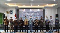 Teken SPA, PTPP Lepas 15 Persen Kepemilikan Saham di PT Jasamarga Kualanamu Tol