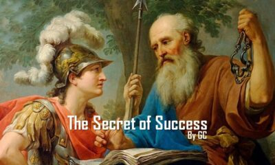 The Secret Of Success - Socrates