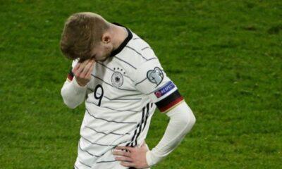 Timo Werner Dikritik Keras, Bos Chelsea Beri Pembelaan