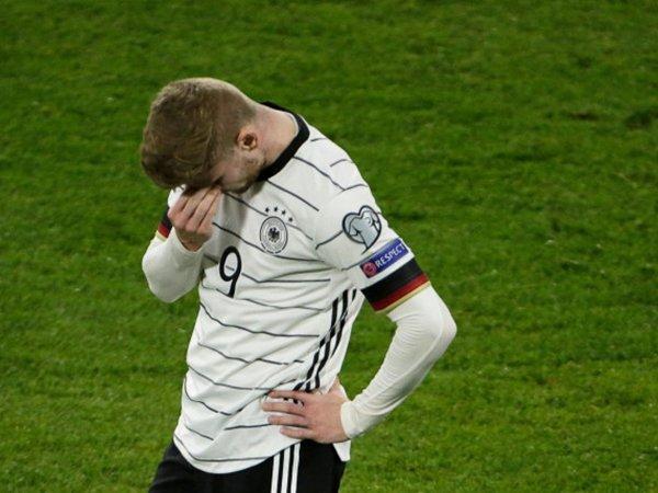 Timo Werner Dikritik Keras, Bos Chelsea Beri Pembelaan – Suara-Pembaruan.com