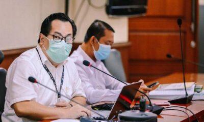 Tingkatkan Kualitas, Setjen DPD RI Sosialisasi SOP dan Pedoman Standar Pelayanan