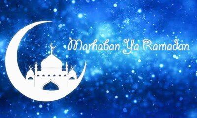 Tok! Ramadhan 1422 H Dimulai 13 April 2020 -