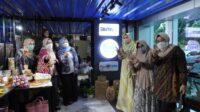 WIKA Launching 'WIKA Smart Block', Platform Digital Dukung Bisnis UMKM Naik Kelas