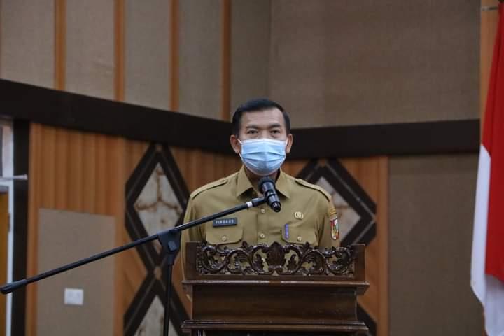 Wali Kota Pekanbaru Berencana Terapkan PPKM Rabu Ini
