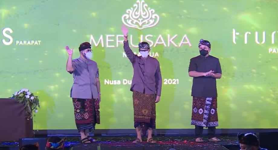 Wujudkan Standar Internasional, PT Hotel Indonesia Natour Lakukan Rebranding 3 Unit Hotel