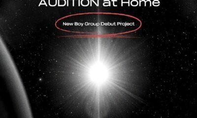YG Entertainment Buka Audisi Global Online untuk Boy Grup Baru!