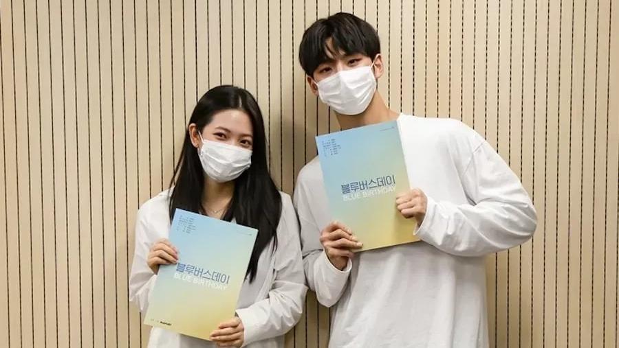 Yeri Red Velvet dan Hongseok PENTAGON Dikonfirmasi Bintangi Web Drama Bersama!