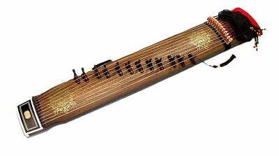 Yuk Kenalan Dengan Alat Musik Tradisional Korea!