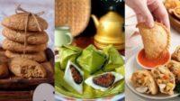 10 Camilan Khas Makassar, Kerap Disajikan Saat Ramadan dan Hari Lebaran