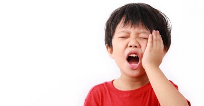 4 Masalah Gigi Ini Sering Dialami Si Kecil, Ini yang Perlu Parents Perhatikan