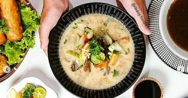 4 Resep Soto Betawi Santan, Sangat Pas untuk Hidangan Saat Lebaran