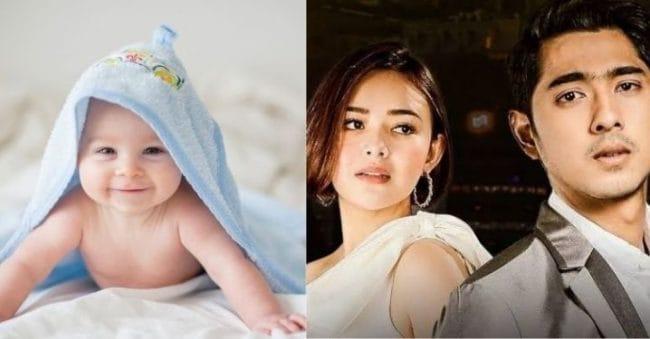 40 Ide Rangkaian Nama Bayi Terinspirasi dari Sinetron Ikatan Cinta