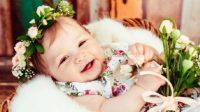 40 Nama Bayi Perempuan Kristiani Lengkap dengan Makna Biblika