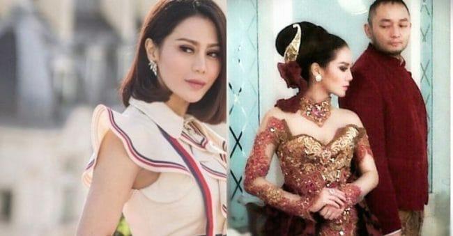 5 Fakta Vicky Zainal Alami KDRT, Dilarang Hamil Hingga Suami Selingkuh