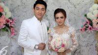 5 Momen Ifan Seventeen dan Citra Monica Menikah, Maharnya Pakai Dolar!