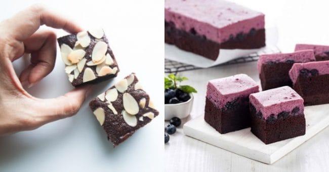 5 Resep Brownies Kukus Aneka Rasa, Sajian Lebaran Menggugah Selera
