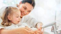 6 Perilaku Hidup Bersih dan Sehat, Ajarkan pada Anak, Yuk!