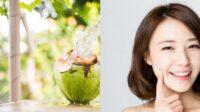 8 Manfaat Air Kelapa Hijau untuk Kesehatan yang Sayang Dilewatkan