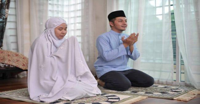 9 Doa Setelah Shalat Fardu, Parents Jangan Lupa Membacanya!