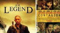 9 Film Bertema Virus, Tontonan Seru di Masa Pandemi