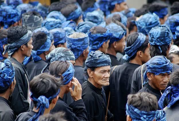 API 2021, Tradisi Seba Baduy Raih Prestasi Kedua Pariwisata Terfavorit