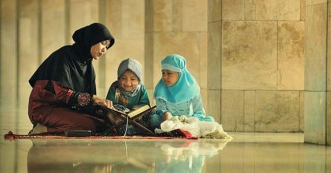 Ajarkan kepada Anak, Ini Kandungan Surat Al Quraisy yang Penuh Makna