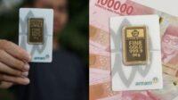 Aman dan Bebas Ribet, Begini 3 Cara Mudah Membeli Emas ANTAM