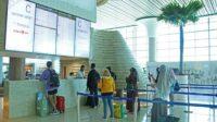April 2021, Trafik Penumpang di Bandara Angkasa Pura I Naik 12,5 Persen