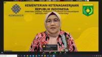 Atasi Masalah THR, Kemnaker Kumpulkan Kadisnaker se-Indonesia