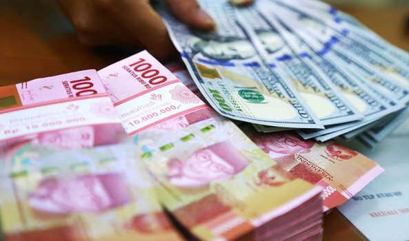 BI Sebut Neraca Pembayaran Indonesia Triwulan I 2021 Surplus 4,1 M