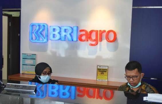 BRI Agro dan majoo Kerjasama Bangun Sektor Keuangan dan Perbankan