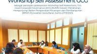 BUMN Industri Pertahanan akan Menggelar Workshop Self Asessment