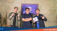 Bangga Produk Lokal di Wall Online Fades 2021