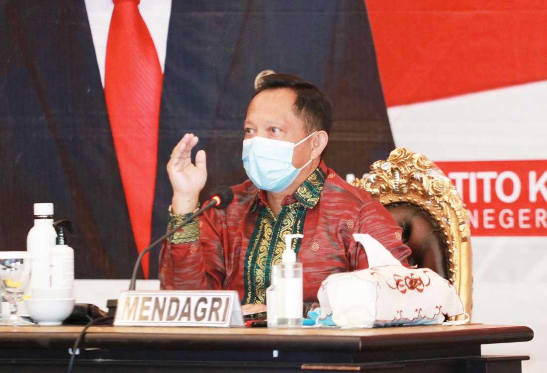 Belanja Tak Optimal, Pemerintah Pusat Bakal Tahan Transfer ke Daerah