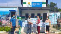 Berbagi Berkah di Bulan Ramadhan, WIKA Group Salurkan 15.000 Paket Sembako di Seluruh Indonesia