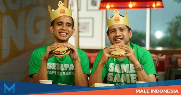 Burger King Hadirkan Menu Alternative Nabati