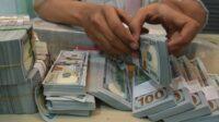 Cadangan Devisa Kembali ke Posisi Tertinggi di Akhir April 2021 Meningkat USD1,7 Miliar