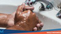Cara Cegah Kulit Kering Akibat Cuci Tangan