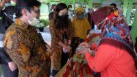 Danareksa dan Institut Kemandirian Dompet Dhuafa Galakkan Program Perempuan Melek Pengolahan Pangan