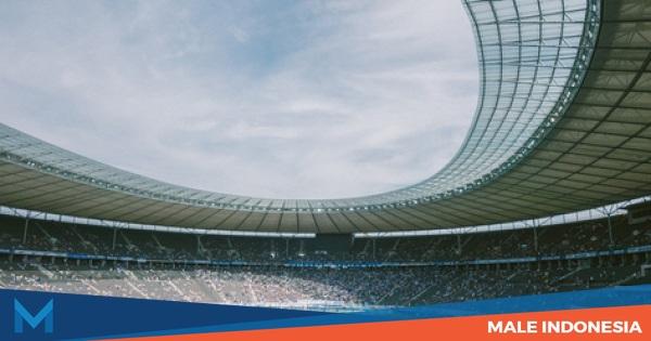 Deretan Stadion Terbesar yang Ada di Bumi