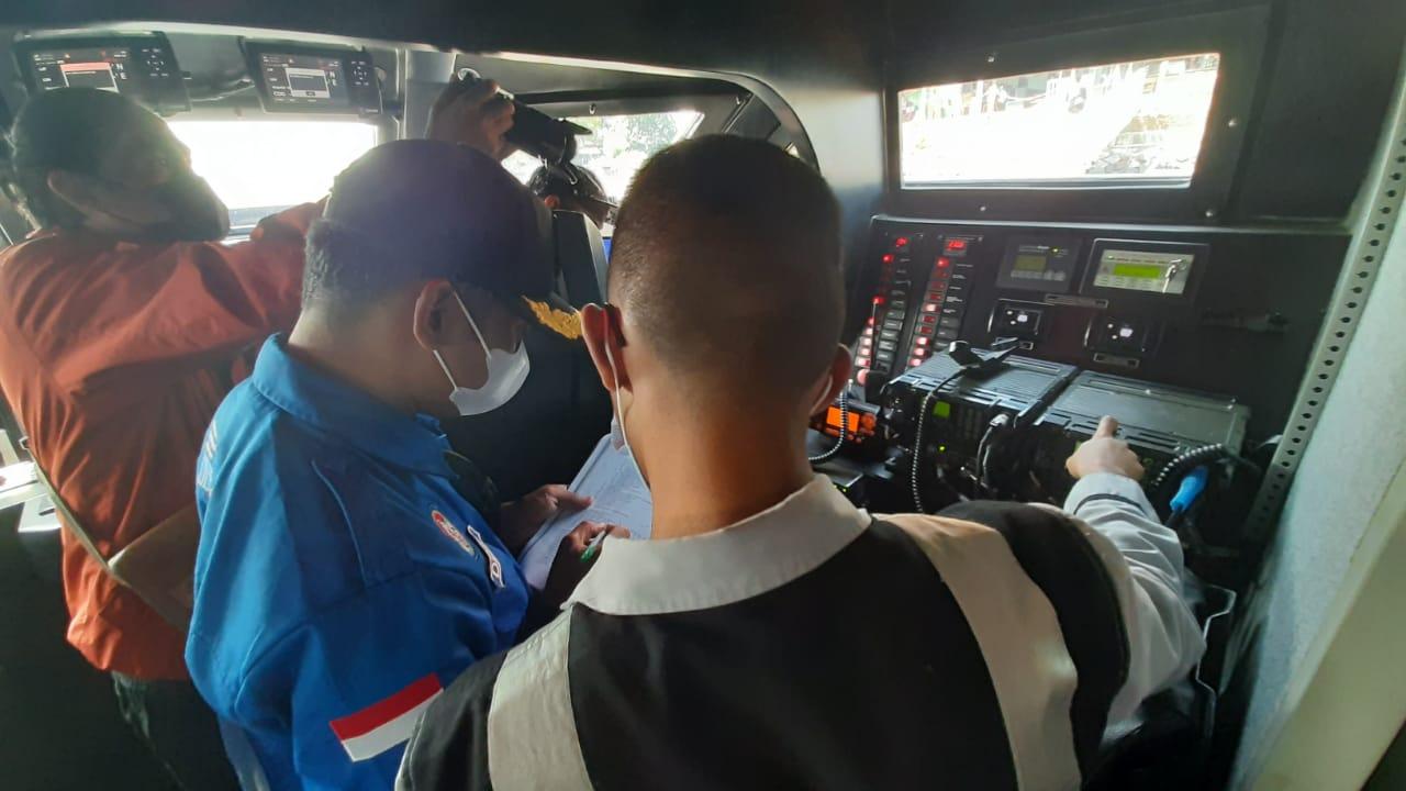 Dilengkapi Alat Komunikasi Buatan Dalam Negeri, Tank Boat Antasena Diincar Beberapa Negara