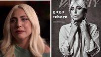 Diperkosa Hingga Hamil, Lady Gaga Mengidap Gangguan Psikotik