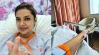 """Dirawat di RS karena Gangguan Usus, Najwa Shihab: """"Titip Saling Mendoakan, Ya"""""""