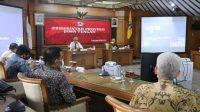 Direksi PPI Gandeng Gubernur Jateng Kembangkan Toko Grosir Desa
