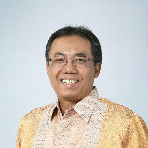 Erick Thohir Tunjuk Djoko Sarwono sebagai Direktur Keuangan, SDM dan Manajemen Risiko PT Barata Indonesia