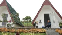 Glamping Linggarjati, Wisata Baru yang Lagi Ngehits di Magelang