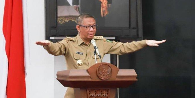 Gubernur Kalbar Akan Buat Nangis Pejabat yang Nekat Mudik
